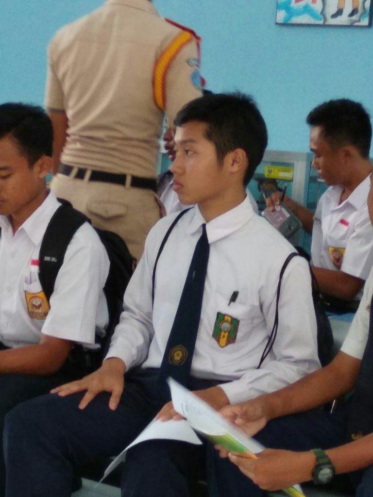 SMK Penerbangan AAG Adisutjipto Yogyakarta