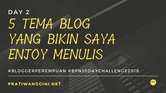 tema blog