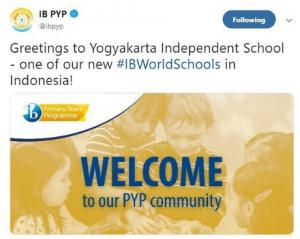 YIS IB PYP