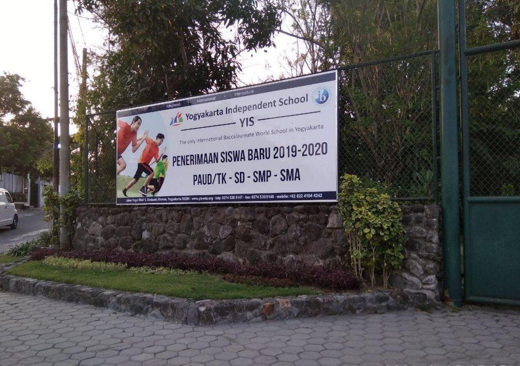 sekolah IB di Yogyakarta