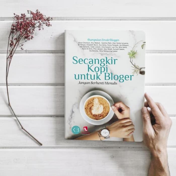 kisah inspiratif blogger