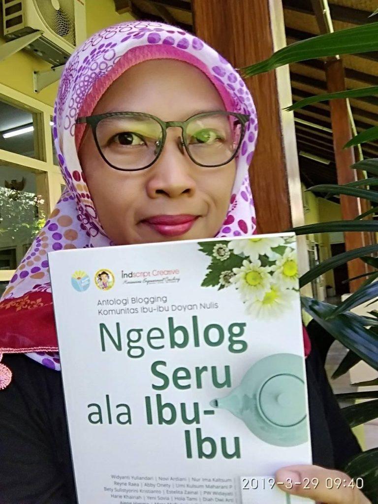 ngeblog seru ala ibu-ibu