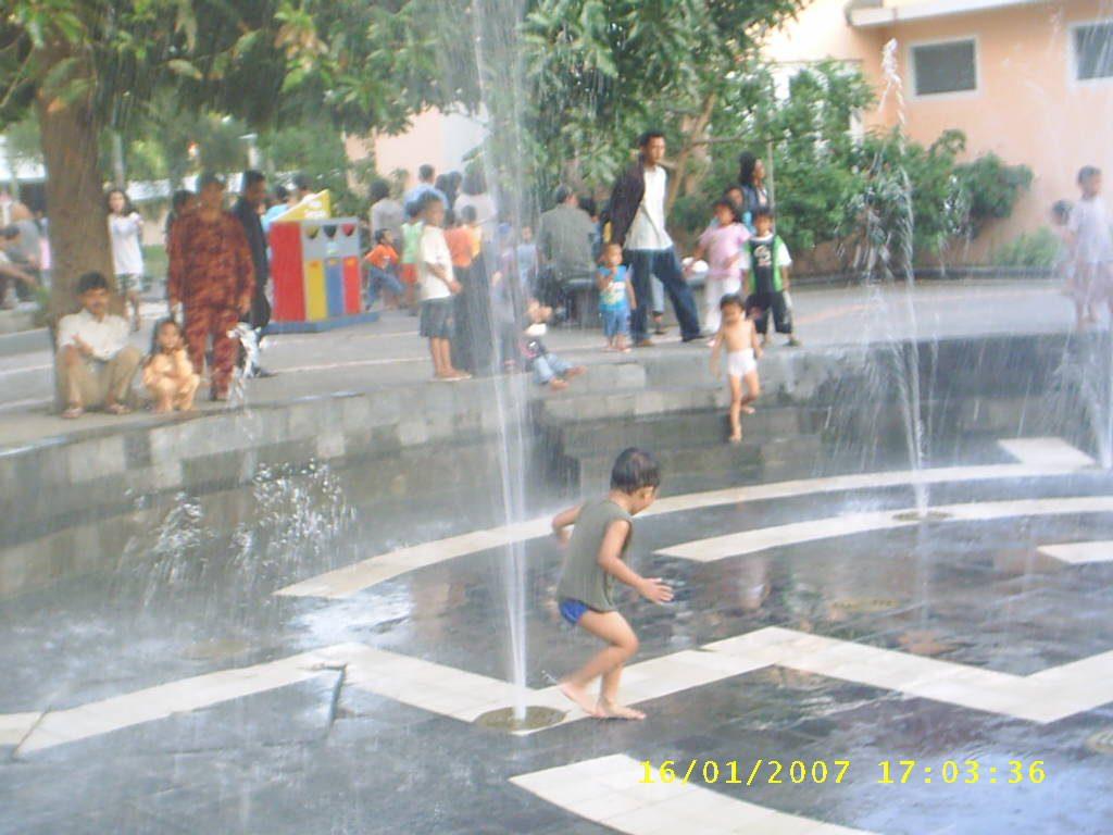 Taman Air Menari