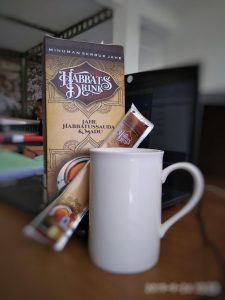habbat's drink