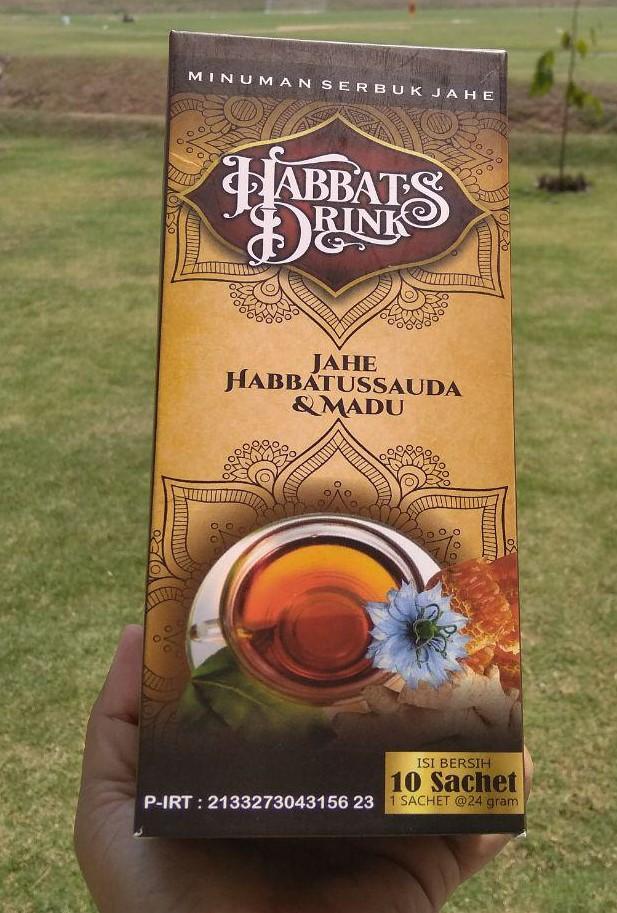 habbat's drink kunikita