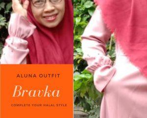 busana halal style