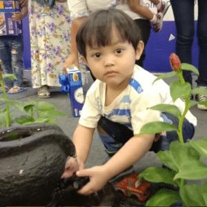 anak bahagia lactogrow