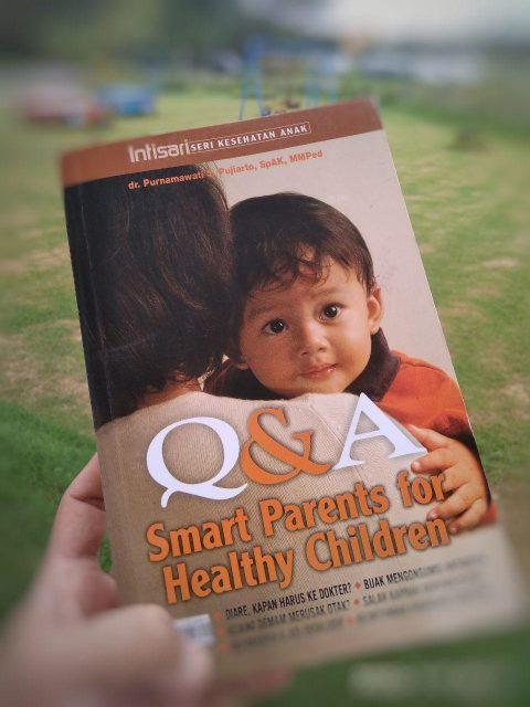 smart parents for healthy children