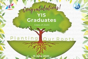 graduation yis 2020