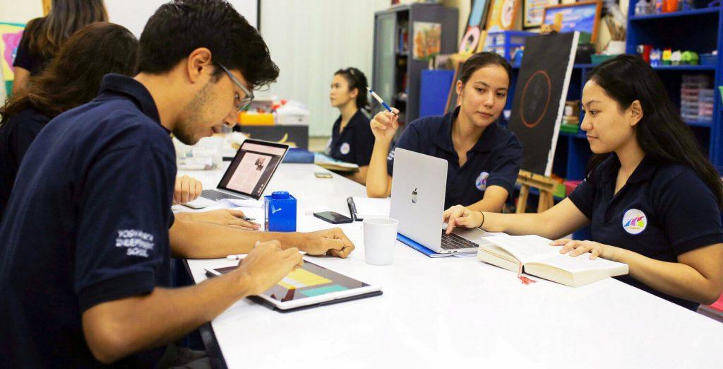 YIS IB Diploma Program