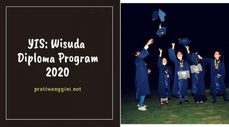 yis wisuda diploma program