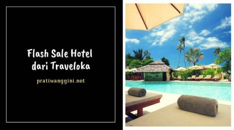 flash sale hotel
