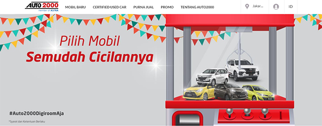 promo dealer toyota
