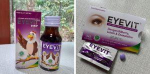 eyevit varian