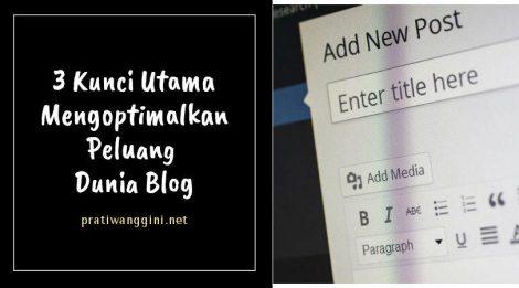peluang dunia blog cover