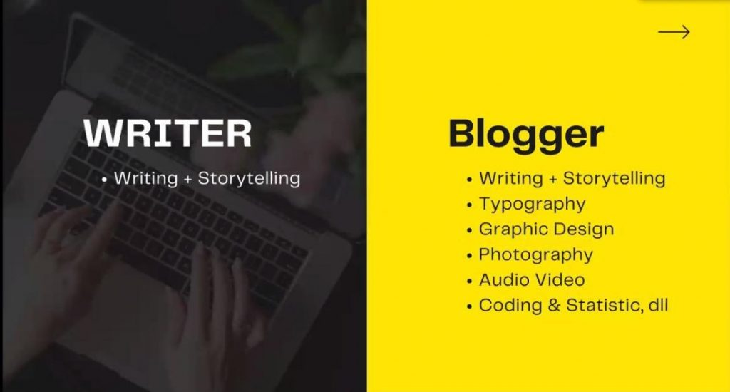 peluang dunia blog public speaking