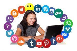 peluang dunia blog social media