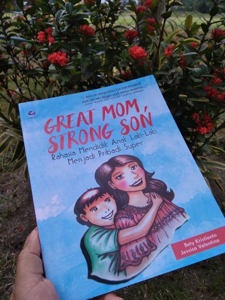 great mom strong son mendidik anak laki-laki 1