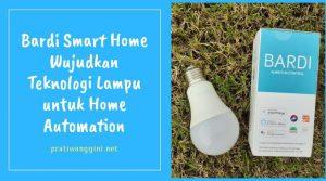 bardi smart home cover