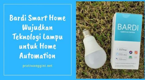bardi smart home cover
