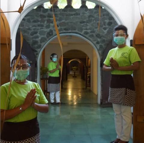 lorong gadjah wong