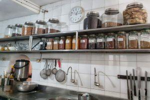 dapur gadjah wong