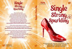 buku single strong and sparkling