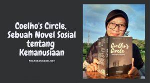 Coelho's Circle cover blog