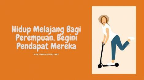 hidup melajang bagi perempuan