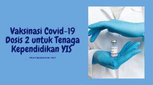 cover vaksinasi covid-19 dosis 2