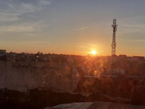 d'senopati hotel matahari terbit