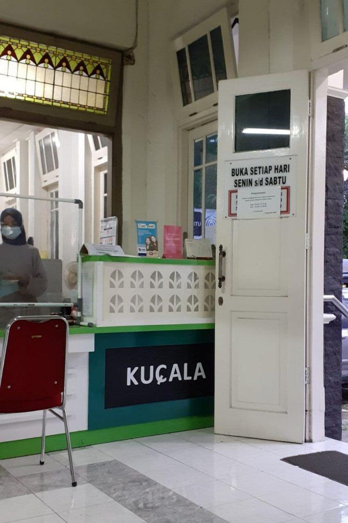 Kucala Medical Center Yogyakarta