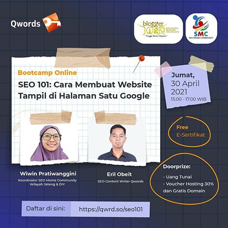 qwords bootcamp online