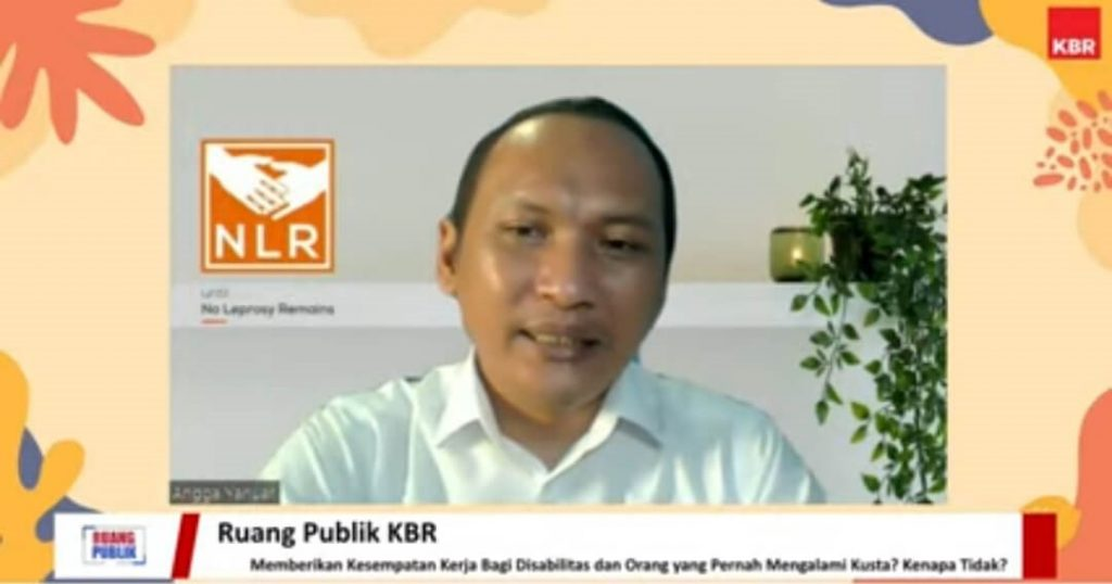 Angga Yanuar NLR Indonesia