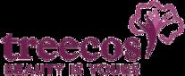 logo treecos