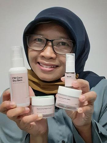 treecos cosmetics