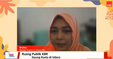 Malika KBR